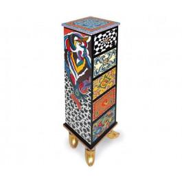 Toms drag cd drawer chest 101658 online shop - Mueble para cd ...