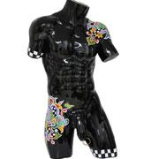 Esculturas y Figuras Eróticas de Toms Drag