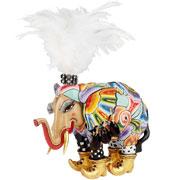 Toms Drag Elephant Figures