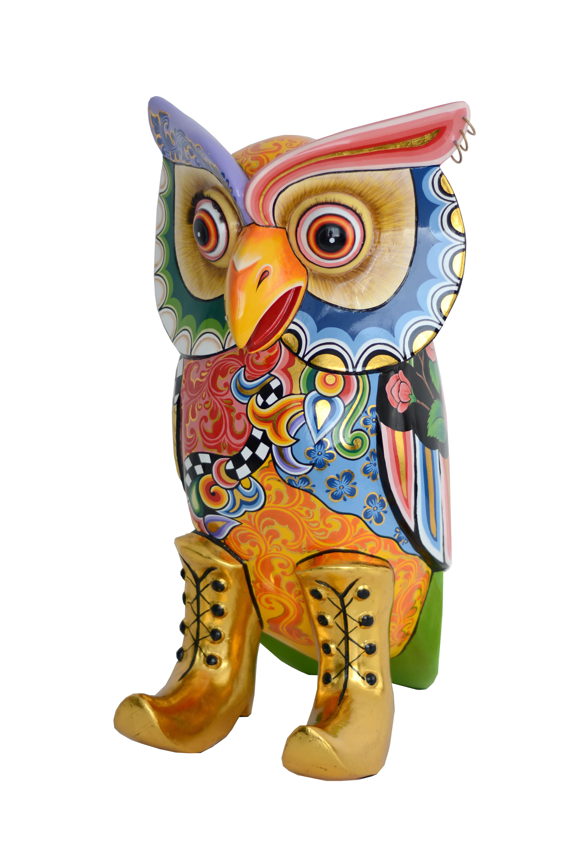 Toms Drag Owls