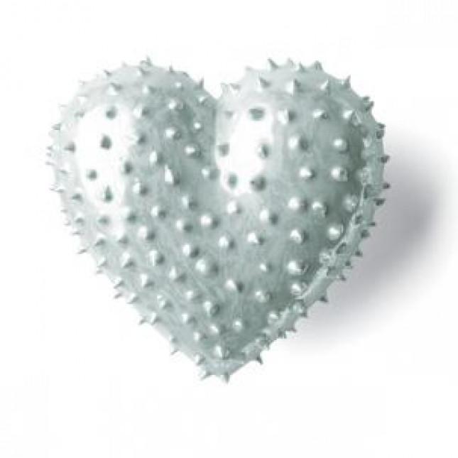 DenzHerz ECHINUS Porcelain heart-39