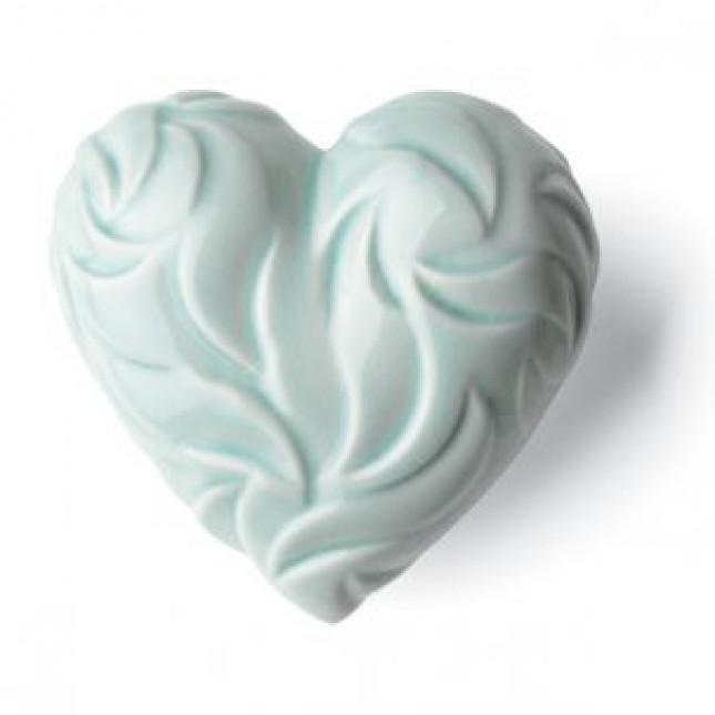 DenzHerz WEAVE Porcelain heart-310