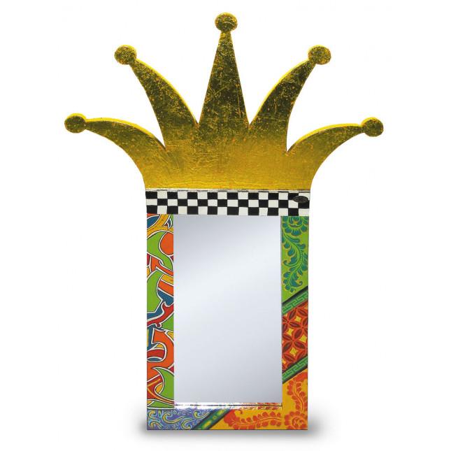 Toms Drag CROWN Mirror-335
