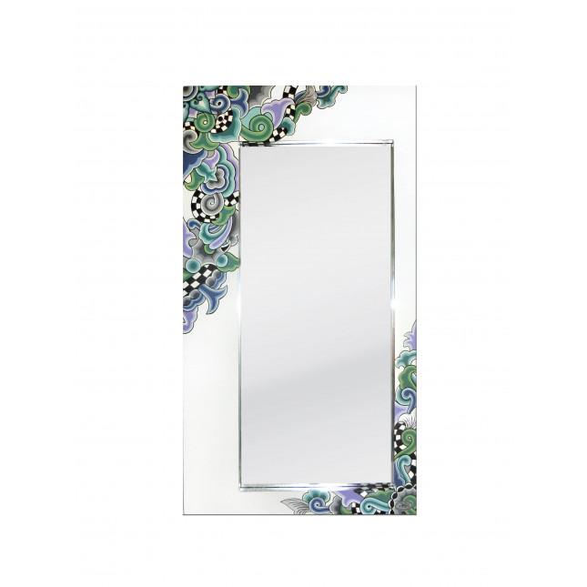 Toms Drag Mirror Rectangular ALMERIA-312
