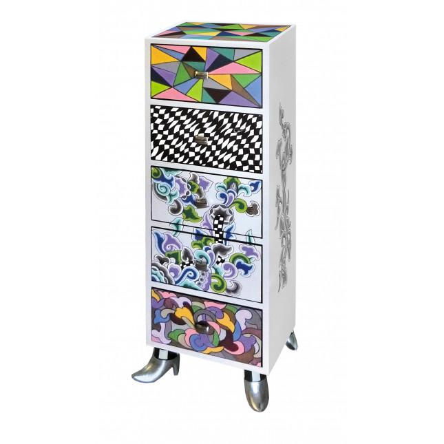 Toms Drag Drag Cabinet SEATTLE-326