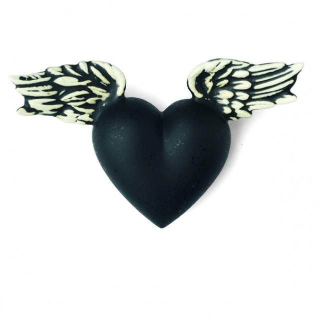 DenzHerz HORUS Porcelain heart-35