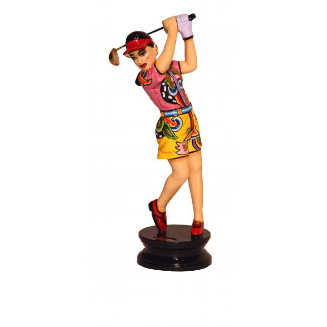 Toms Drag Golfer KATHERINE S-32