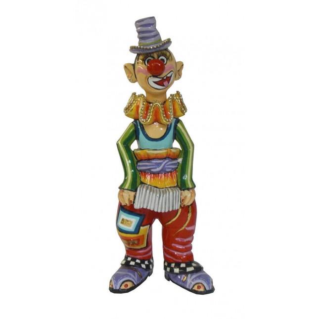 Toms Drag Clown Figure UDINO S-34