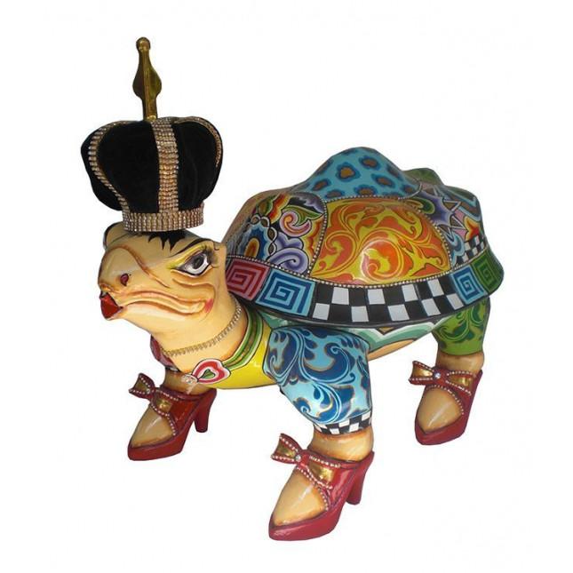 Toms Drag Chest-Turtle GEORGINA XXL-36