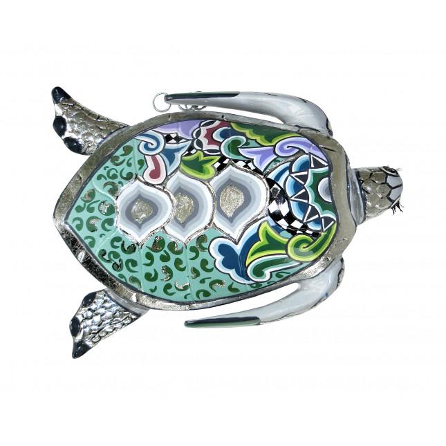 Toms Drag Tortoise TILDA M Silver-317