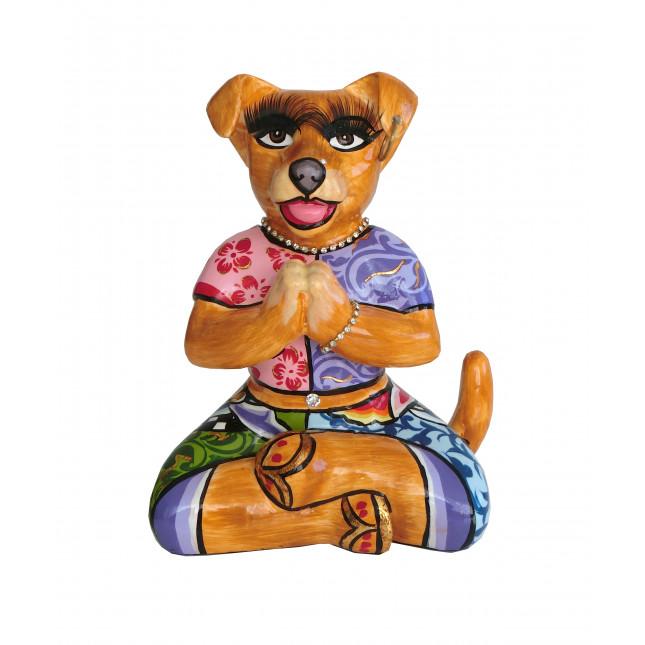 Toms Drag Dog Figure RISHI S-313