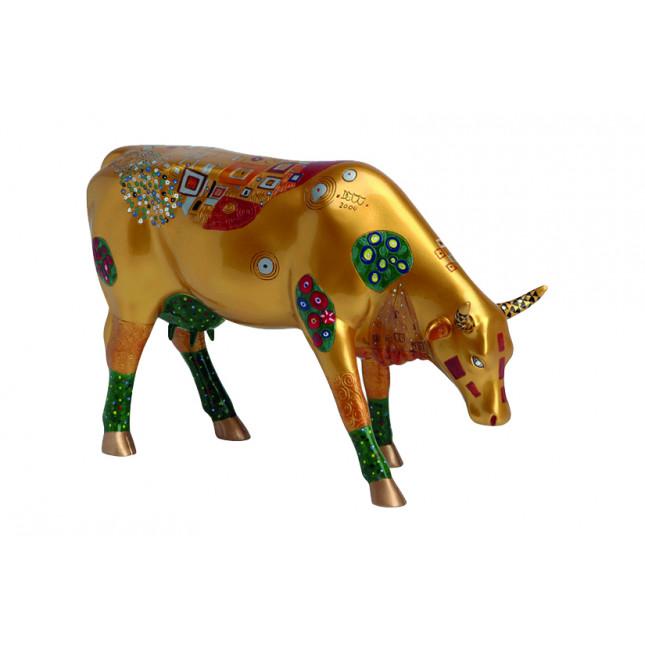 Cow Parade COW Klimt Kow-3110
