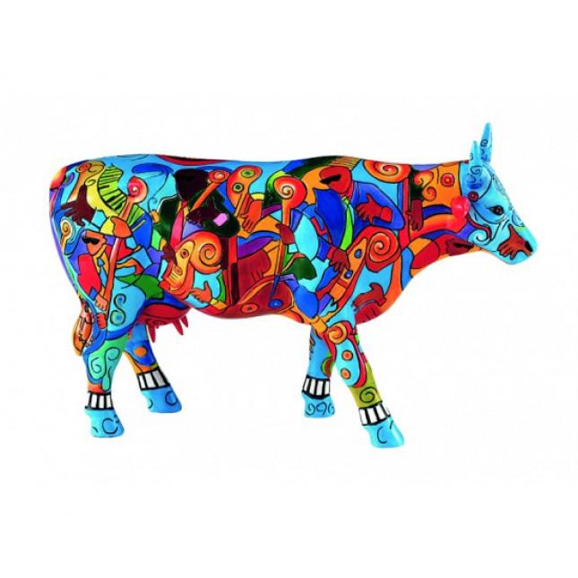 Cow Parade COW Music Extravaganza-3114