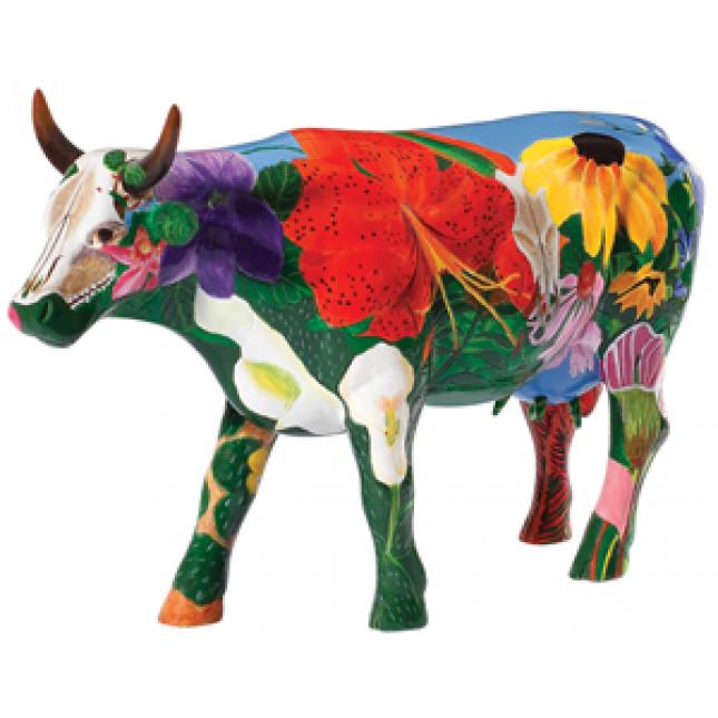 Cow Parade COW Georgia O´Cowffe-3113