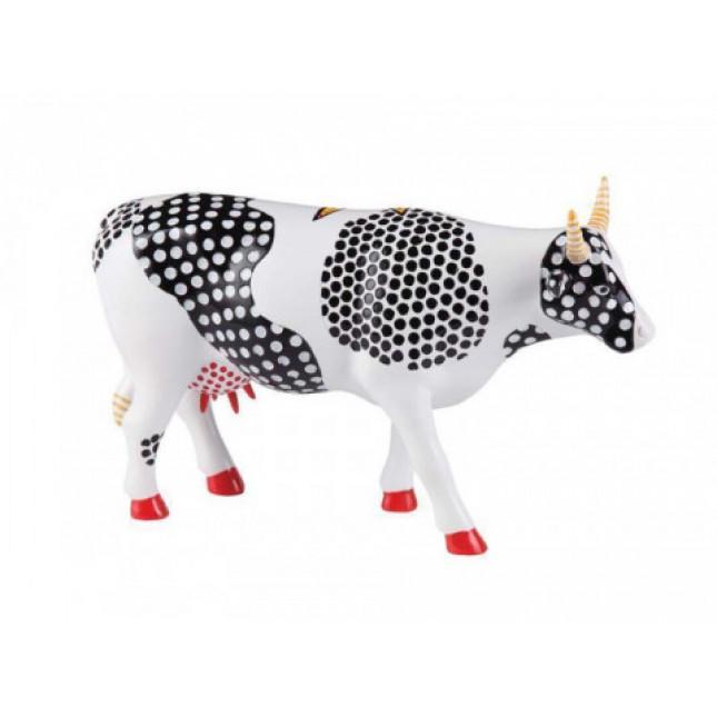 Cow Parade COW!-3113