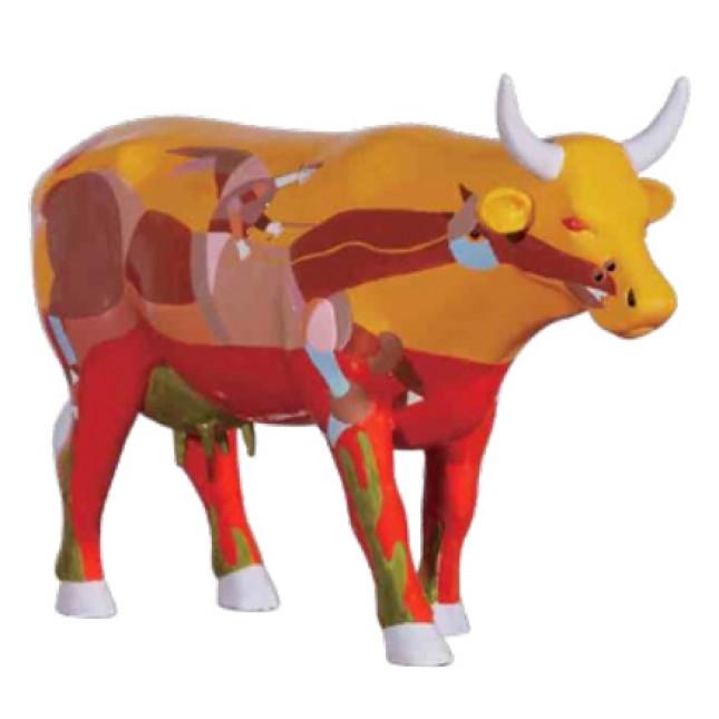 Cow Parade NO RUMA DA VENTA Cow-3131