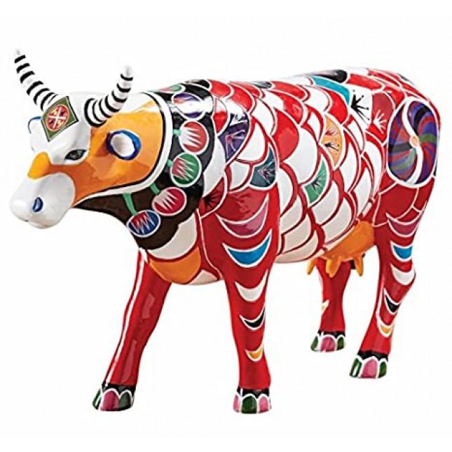 Cow Parade SHANGHAI Cow-3116