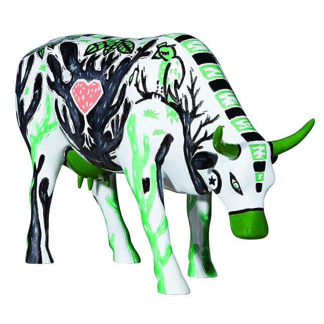 Cow Parade MANDA COWRU Cow-3123