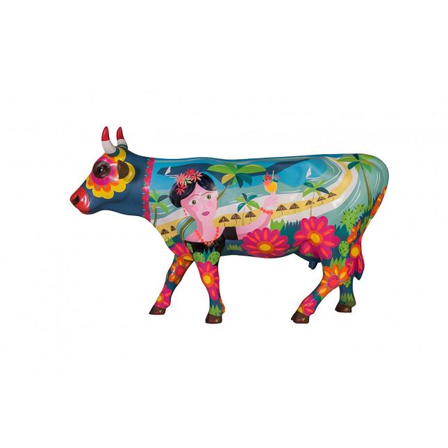 Cow Parade COW Frida vai a Cancun-3114