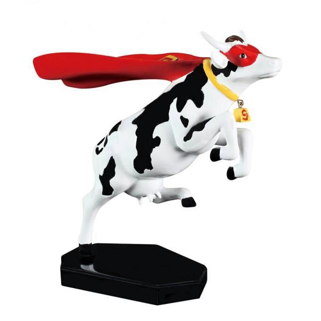Cow Parade SUPER Cow-3156