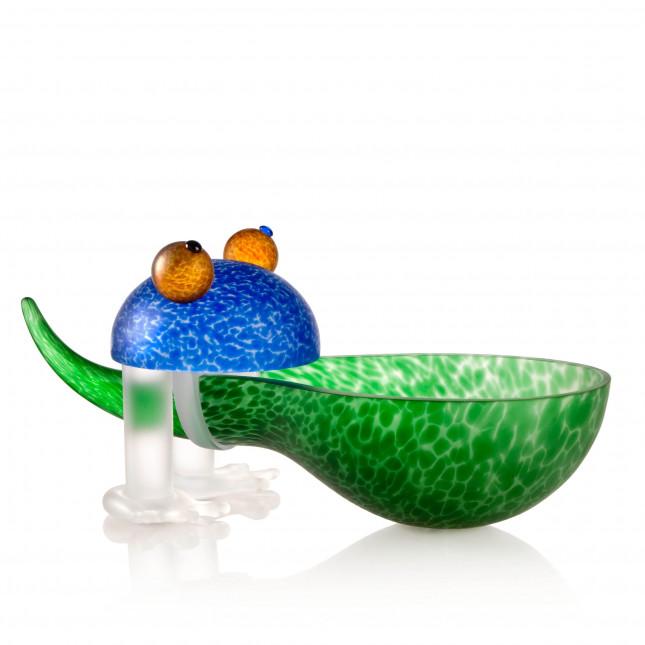 Borowski FROSCH Bowl Glass Art-38