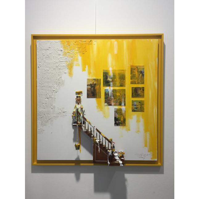 La Ruée Vers Art Painter-33