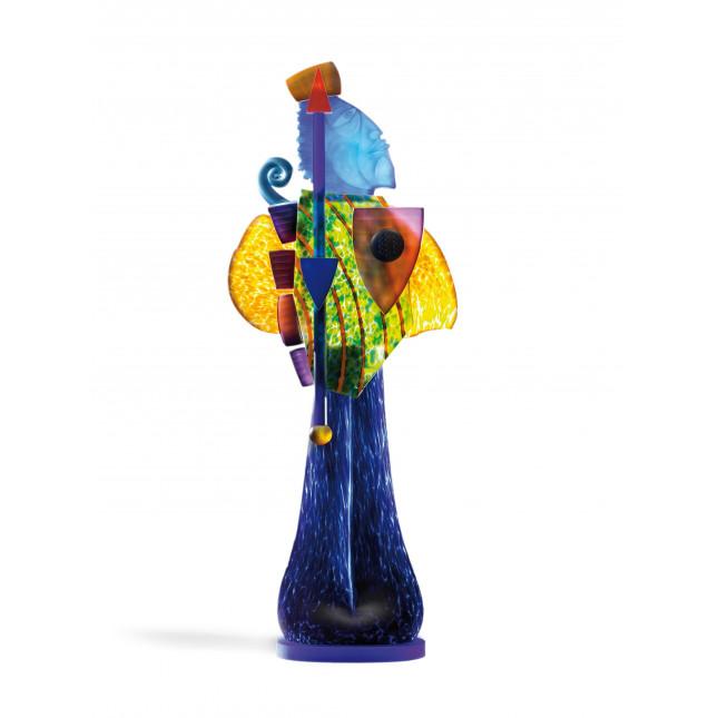 Borowski GUARD Glass Art-34