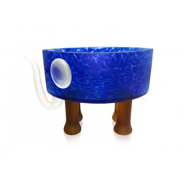 Borowski BEN Bowl Glass Art-313