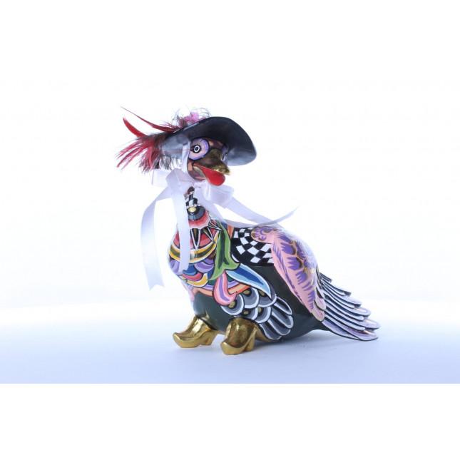 Toms Drag Duck Figure GOLDIE-314