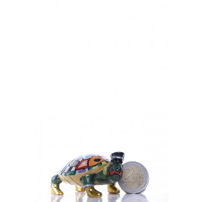 Toms Drag Turtle figure LITTLE ELTON XS-31