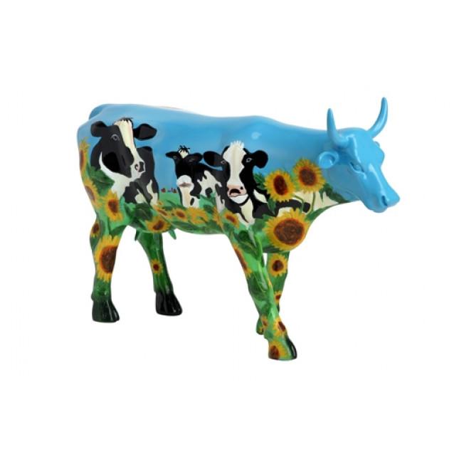 Cow Parade COW Barn-3110