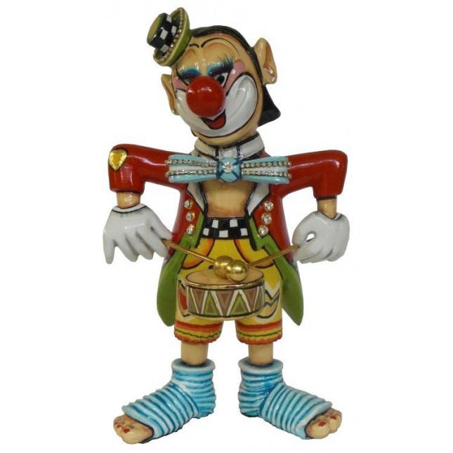 Toms Drag Clown Figure ARTURO-30