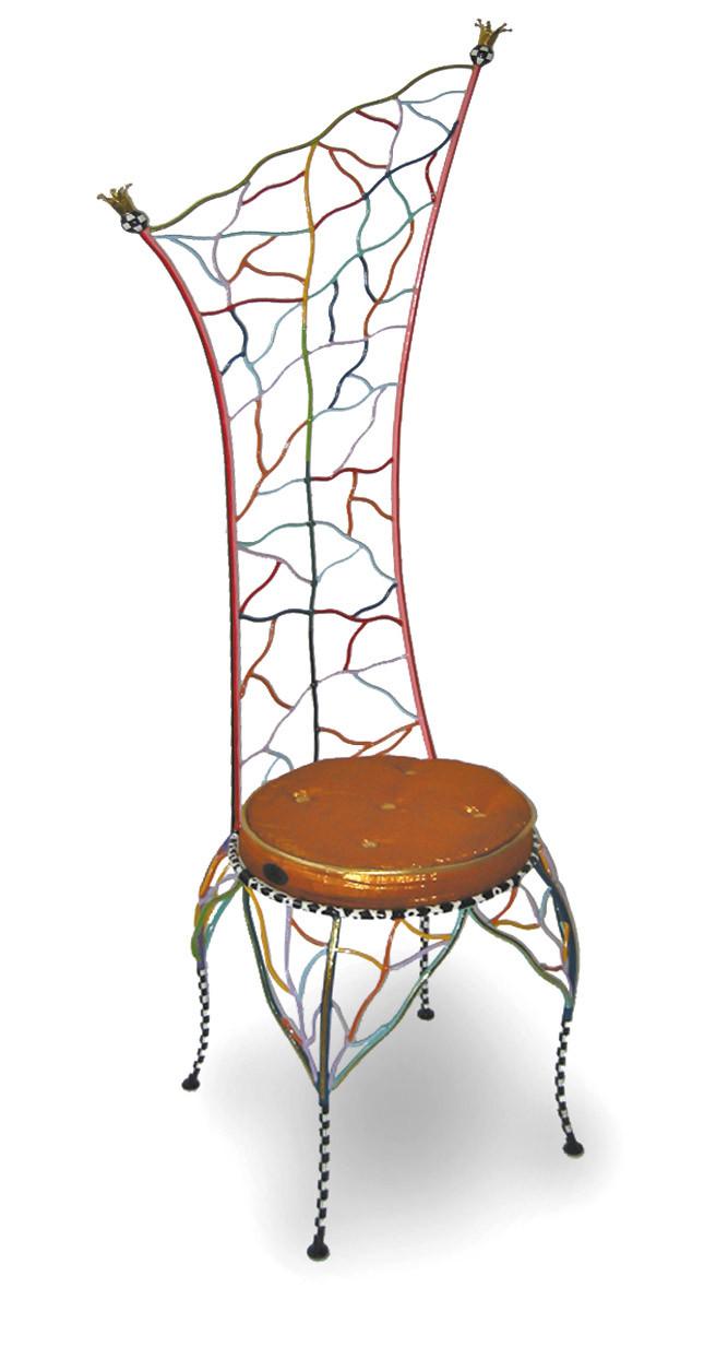 129c3128197 Toms Drag CROWN Chair - 101704 - Online Shop