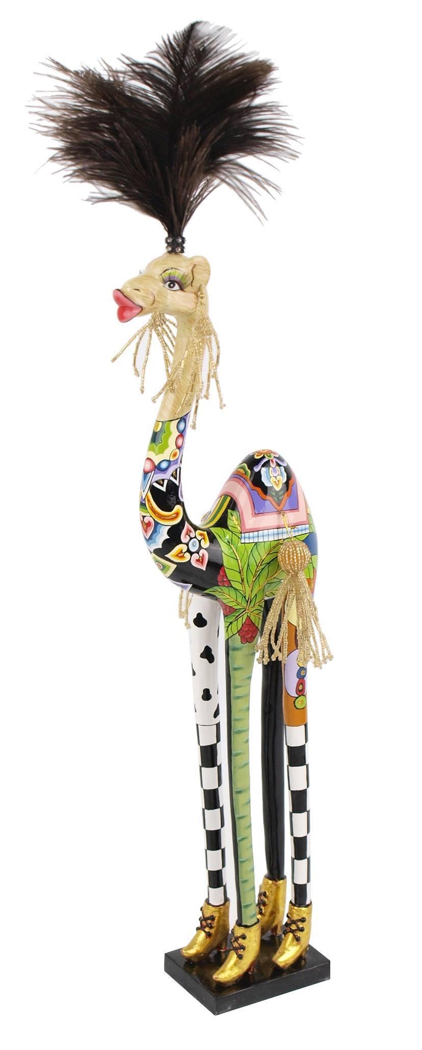 Toms Drag Camel Figure Laila L 3749 Online Shop