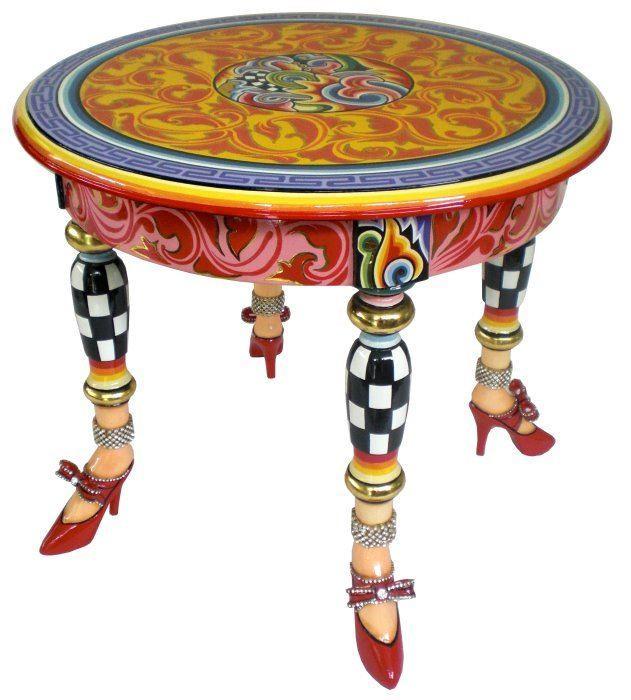 Toms Drag Side Table Versailles 101859 Online Shop