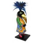 Toms Drag Raven Figure MAGNUS L-20