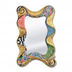 Toms Drag Mirror MELLOW-20