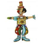 Toms Drag Clown Figure MAX S-20