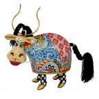 Toms Drag Cow Figure LORETTA L-20