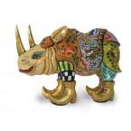 Toms Drag Rhino Figure BUD-20