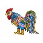 Toms Drag Rooster L Figure WYATT-20