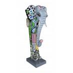 Toms Drag Elephant CONSTANTIN S Silver-20