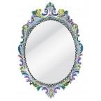 Toms Drag Mirror Oval VERSAILLES-20