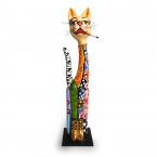 Toms Drag Cat Figure SAMANTHA M-20