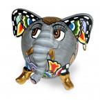 Toms Drag Elephant HATHI Gilted-20