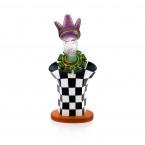 Borowski SMALL NICE GUY Joker Glass Art-20