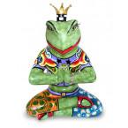 Toms Drag Yoga Frog BABA L-20