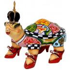 Toms Drag Turtle Figure GERDA M-20