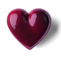 DenzHerz PURPUR Porcelain heart-20