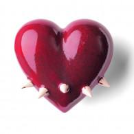 DenzHerz CORONA Porcelain heart-20